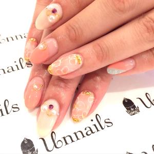 un nails天文館店 2016.4 UP